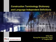 Construction Terminology Dictionary and Language Independent ...