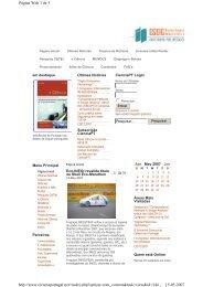 Página Web 1 de 3 15-05-2007 http://www.cienciaportugal.net ...