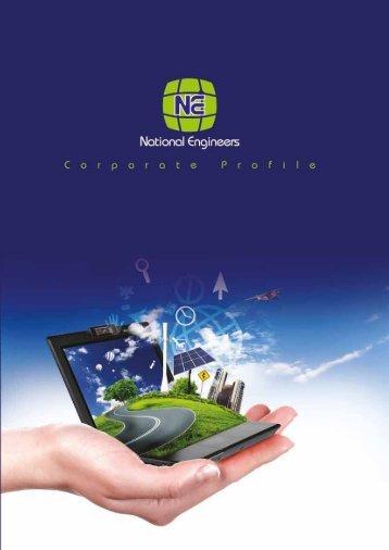 Company Profile - National Engineers