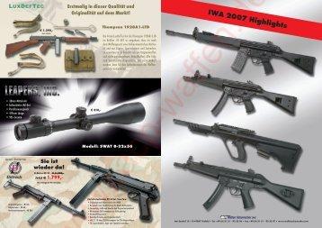 SAR-M2P - ACP-Waffen