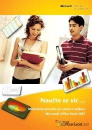 Excel 2007 - metodika pro skoly.pdf - Webnode