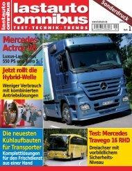 Klang trifft Farbe - Mercedes-Benz Niederlassung Ostsee