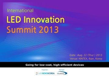 LED Summit - Display Plus