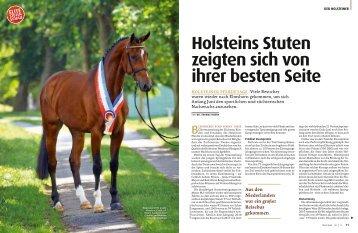 elite - Pferd+Sport