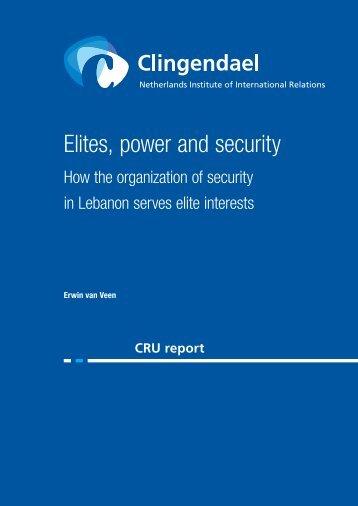 Elites_power_security_in_Lebanon_2015