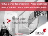 Fortus Consultoria Contábil - Movimento Brasil Competitivo