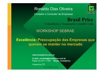 Brasil Price [Somente leitura] - Movimento Brasil Competitivo
