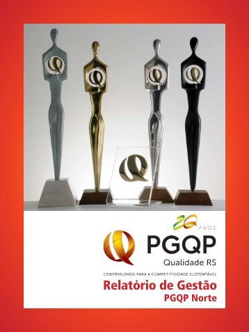 Relatório de Gestão - Movimento Brasil Competitivo