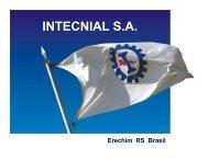 Intecnial S/A - Movimento Brasil Competitivo