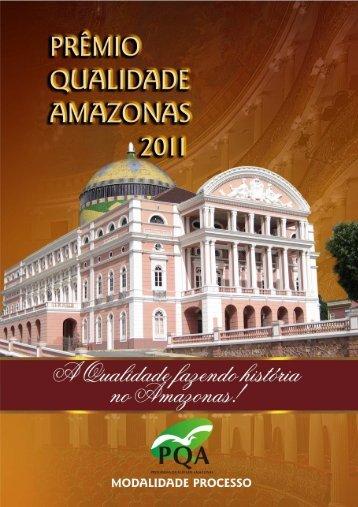 Regulamento Processo 2011 - Movimento Brasil Competitivo