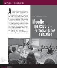 Moodle na escola - Sinpro/RS