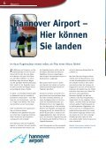 Hannover und Region - Blickpunkt Hannover - Seite 6