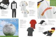 Mercedes-Benz Fußball WM Collection