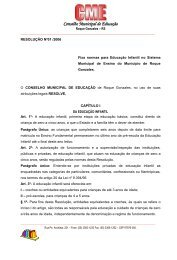 Roque Gonzales - Sinpro/RS