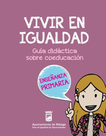 Cuaderno primaria - Ayuntamiento de Málaga