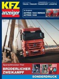 anzeiger - Mercedes-Benz Niederlassung Ostsee
