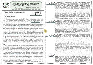 Edição ANO 3 - VOL127 - 30/JAN/2012 - Projeto Apoema