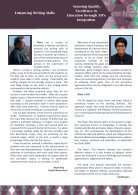 Ibri QA newsletter  - Page 3