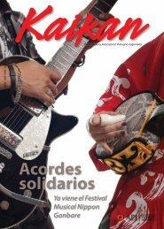 Kaikan N° 56 - Asociación Peruano Japonesa