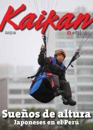 Kaikan Nº 79 - Julio 2013 - Asociación Peruano Japonesa