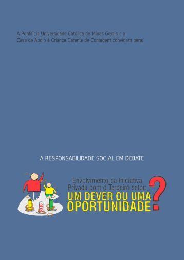 Leia mais - Faculdade de Comunicação e Artes - PUC Minas