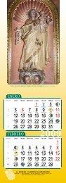 calendario mercedarios 2009 - OdeMIH