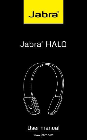 Jabra® HALO