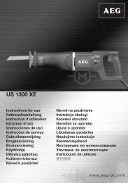 US 1300 XE