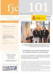 Boletin 101.qxp - Inicio - San Juan de Dios
