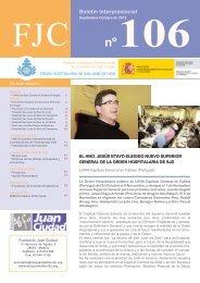 Boletin 106_Maquetación 1 - Inicio - San Juan de Dios
