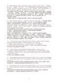 Zápis a usnesení RM č. 88 ze dne 3.5.2010 - Loštice - Page 5