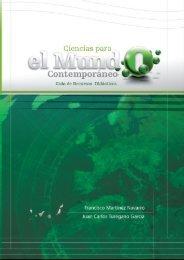 Introducción - Ciencias para el mundo contemporáneo