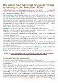 Nr. 33 November/Dezember - bei der EFG Reichenbach - Page 2