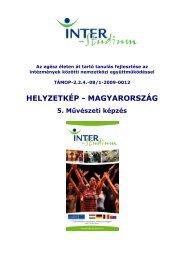 Művészeti képzés - inter-studium.hu