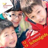 12. Accordering schoolgids - SCOPE Scholengroep