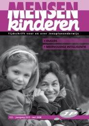 • ouders • Meervoudige intelligentie