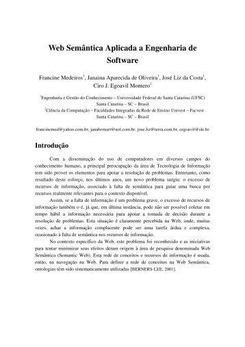 Formato de resumo estendido para Revista Digital - Ctec.unicruz ...