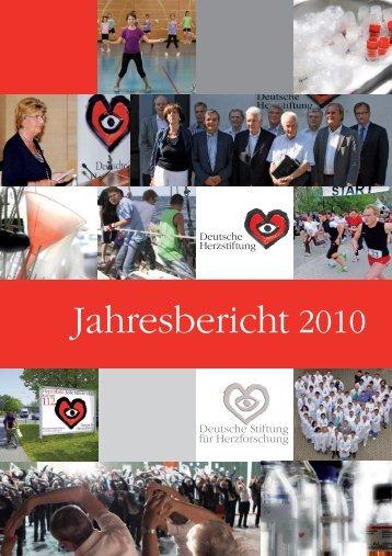DGPK - Deutsche Herzstiftung eV