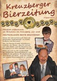 Herzlich willkommen im Brauhaus am Kreuzberg, wir sind ...