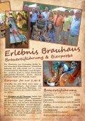 Herzlich willkommen im Brauhaus am Kreuzberg, wir sind ... - Page 3