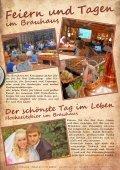 Herzlich willkommen im Brauhaus am Kreuzberg, wir sind ... - Page 7