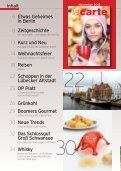 Weihnachtliches Sterne-Koch Achilles Bummeln Grünkohl Whisky ... - Seite 4