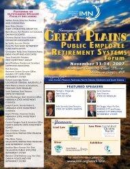 etm978 Great Plains - Engage. Inspire. Advance.