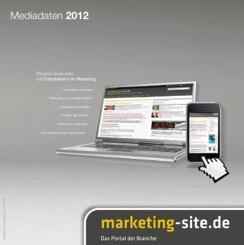 2012 - Fachverlag der Verlagsgruppe Handelsblatt