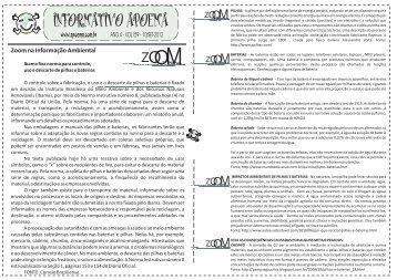 Edição ANO 4 - VOL159 - 10/SET/2012 - Projeto Apoema