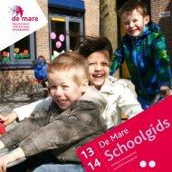 Schoolgids - SCOPE Scholengroep