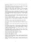 Zpráva o výsledku přezkoumání hospodaření města Loštice za rok ... - Page 6