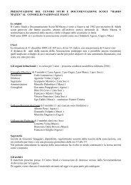 All. 10 - Relazione Centro Studi Mario Mazza.pdf - Masci