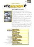 GENNAIO FEBBRAIO 2011 N.4 - Case Piacentine - Page 3