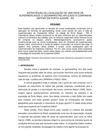Vinicius Grassi - Talento Universitario